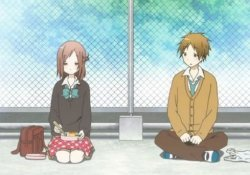 Romance anime - the best ones to you watch - anime shunkan 3