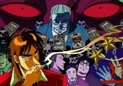 Kaiji and the betting world - recommendation