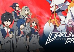 Darling in the franxx - nueva temporada, final, datos divertidos - franxx 18