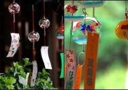 Furin - the japanese wind bell - furin 6