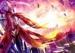 Guilty crown – recomendação de anime
