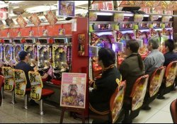 Pachinko Guide - Wettautomaten in Japan