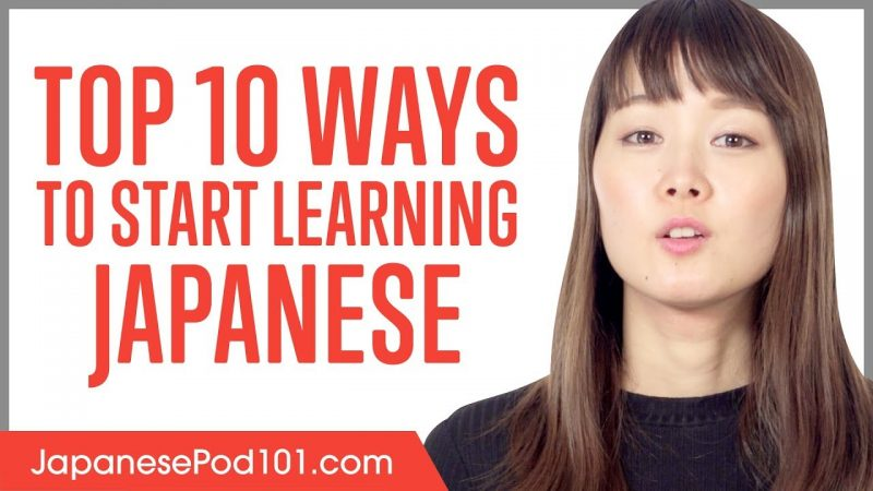 Websites to learn and practice japanese -  2