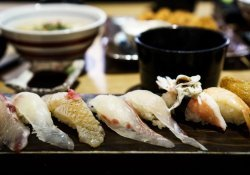 The 10 most consumed fish types in japan - restaurante japones sushi 7