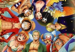Pirate anime + similar anime with one piece - one piece 26
