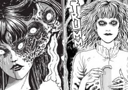 Junji ito - the Japanese horror genius