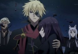 Tokyo ravens season 2 - release date and latest updates! - tokyo ravens season 2 24