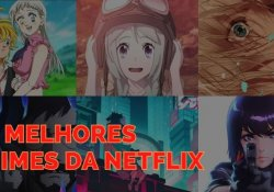 The best animes to watch on netflix - animes netflix 5