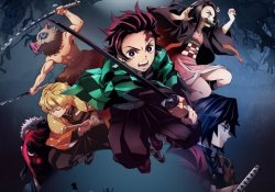 Tudo sobre kimetsu no yaiba - demon slayer - kimetsu no yaiba